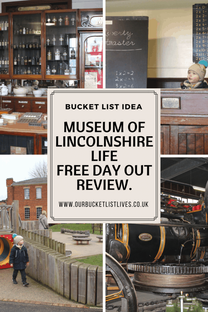 Museum of Lincolnshire Life - Free day out review
