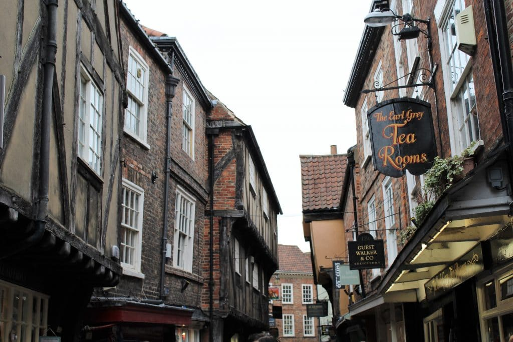 30 hours in York - Just how much can you do with kids