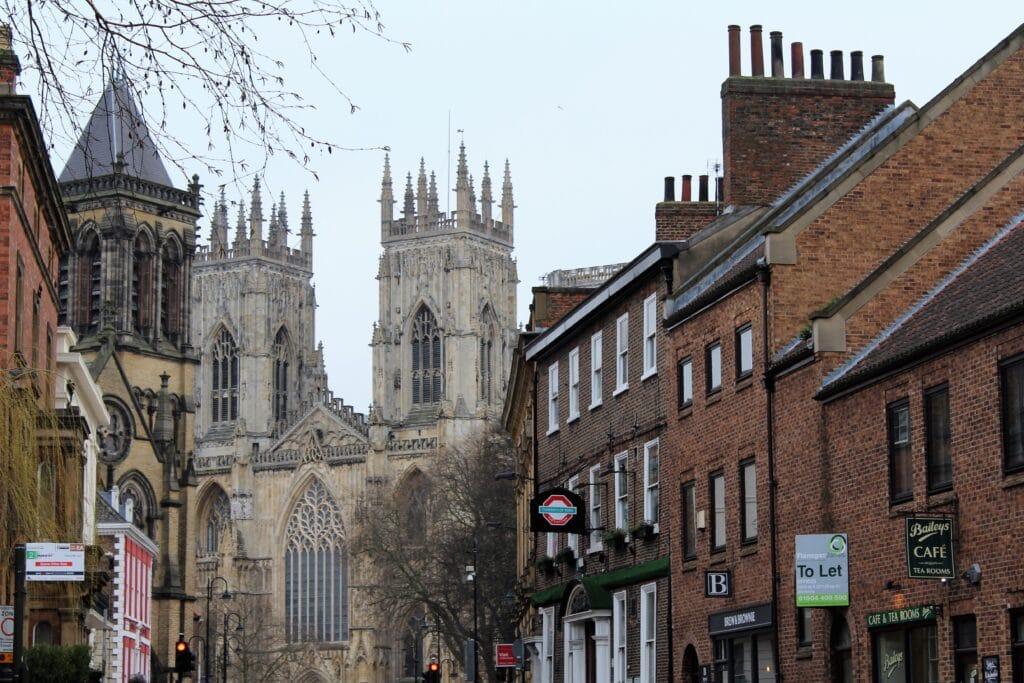 Thumbnail for York Minster
