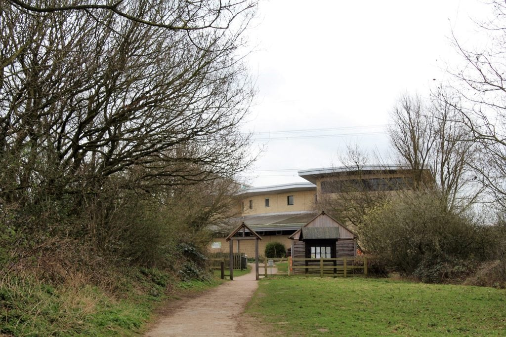 7 great reasons we love Whisby nature park, near Lincoln