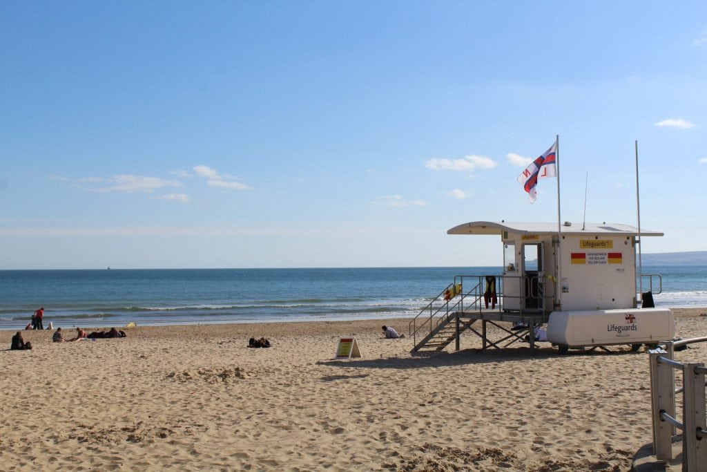 Bournemouth Beach Lifeguards, Top Family Friendly Things To Do In Bournemouth