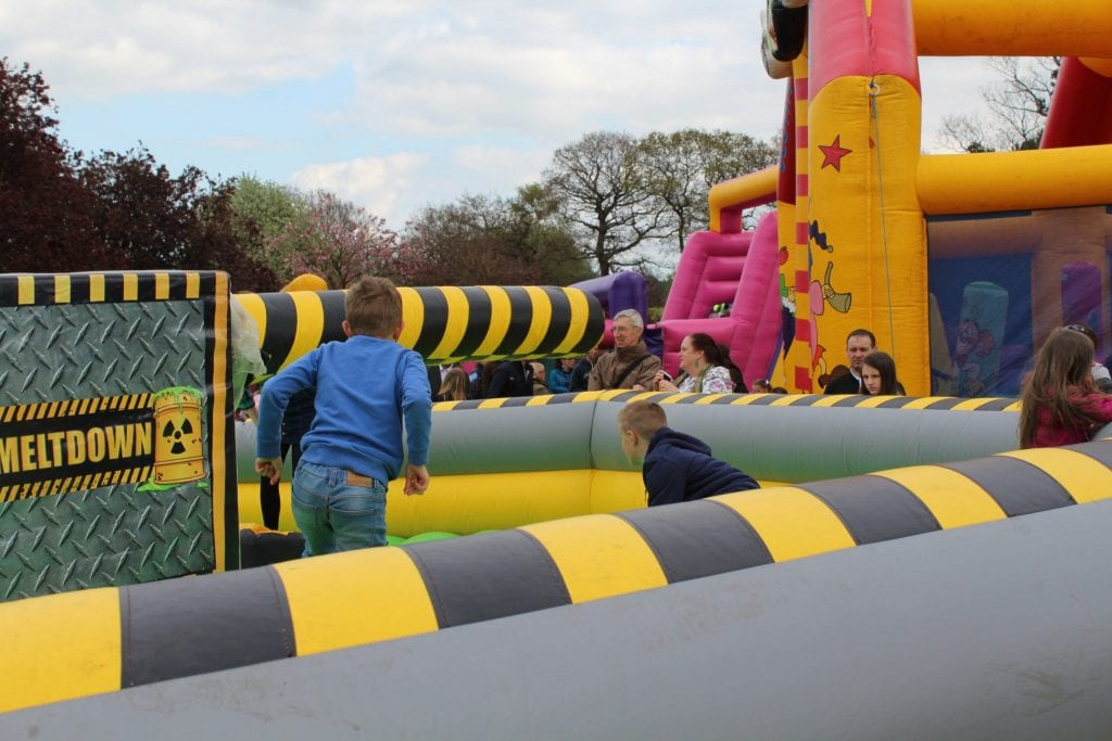 Family Fun at the Races Day Out Review - Market Rasen Racecourse