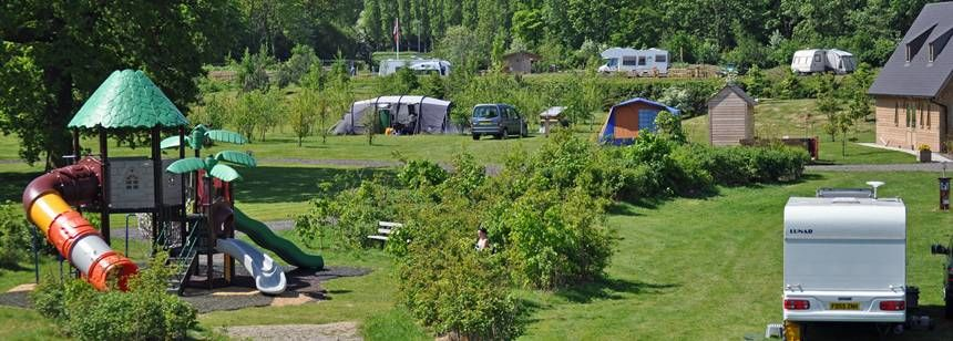 Camping and Caravanning Club Site Gullivers photo