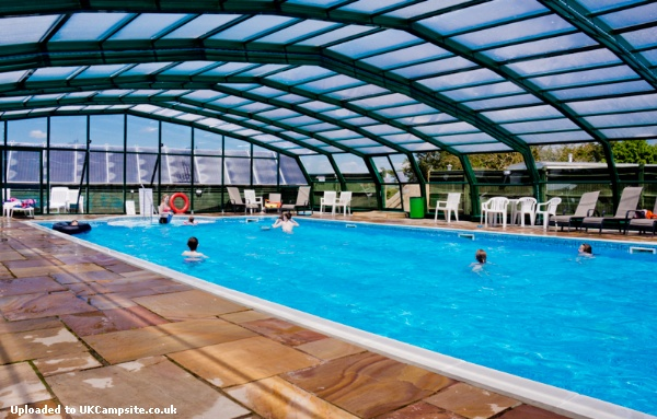 Andrewshayes Devon Indoor Heated Swimming Pool