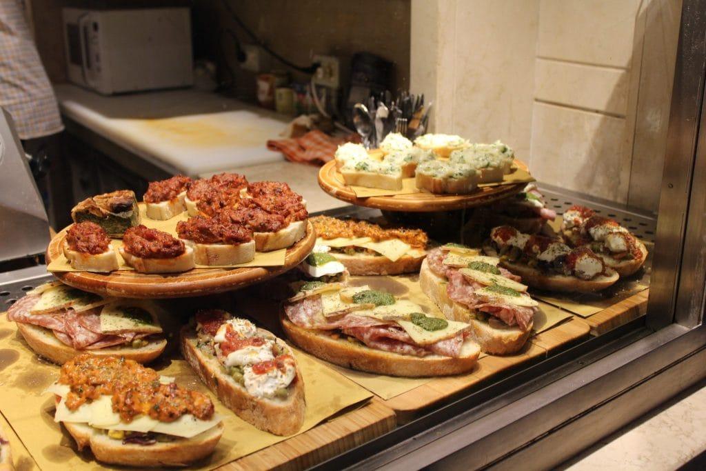 Delicious Delis of Venice