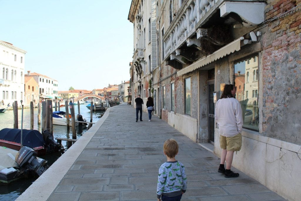 Venice Vaporetto Waterbus - Recommendations