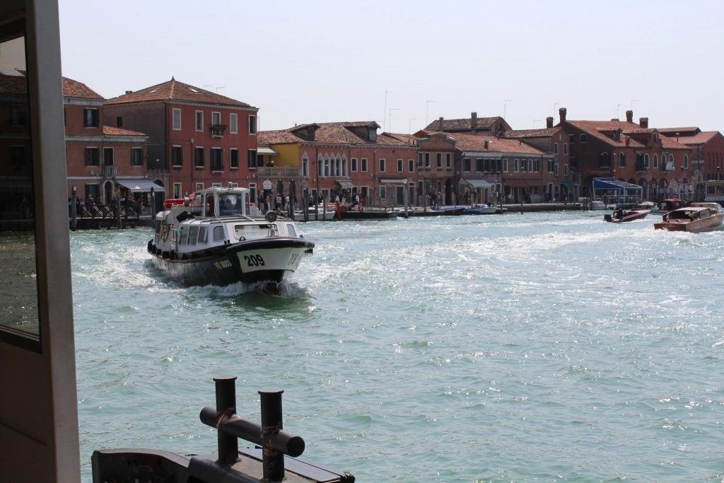 Vaporetto Waterbus