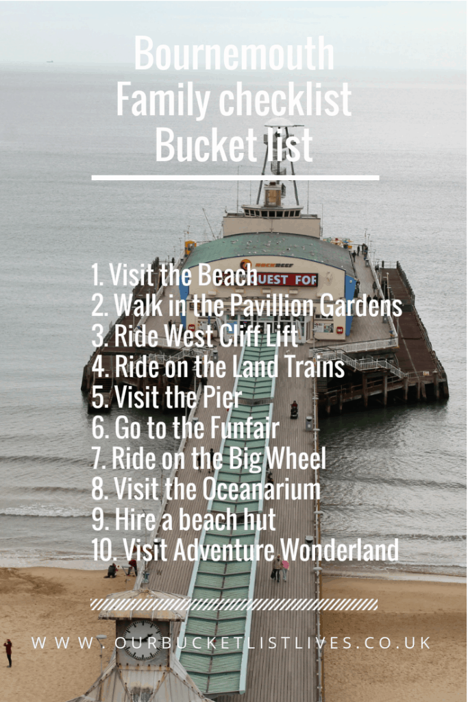 Bournemouth-Holiday-Checklist-Bucket-List-Family-Friendly-Things-to-do