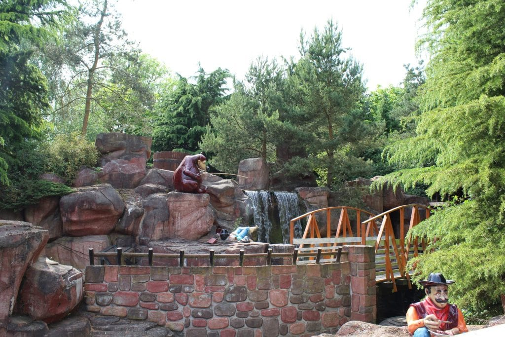 Sundown Adventureland - A Magical day out - Rides and so much more