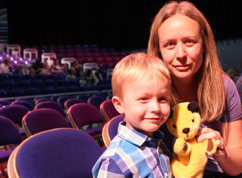 The Sooty Show - UK Tour Review