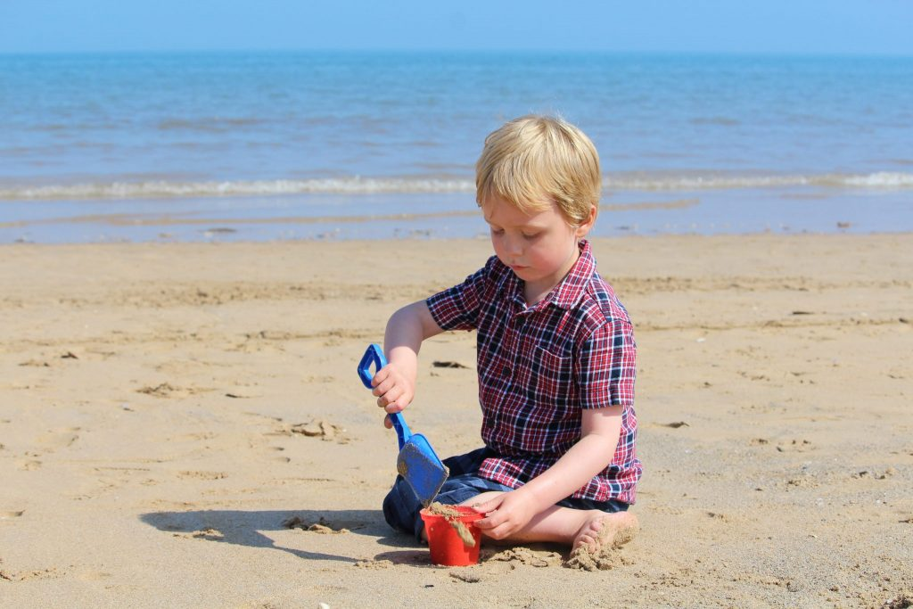 South Cliff Holiday Park, Bridlington - Review and What to Do