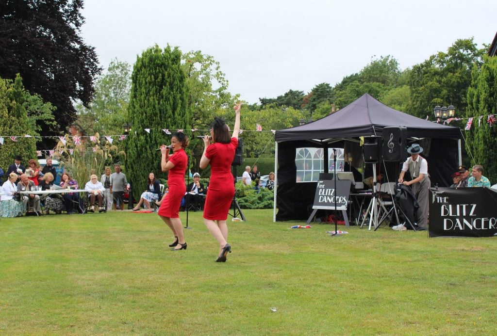 Woodhall Spa's 1940's Weekend - Why Everyone should go at least once