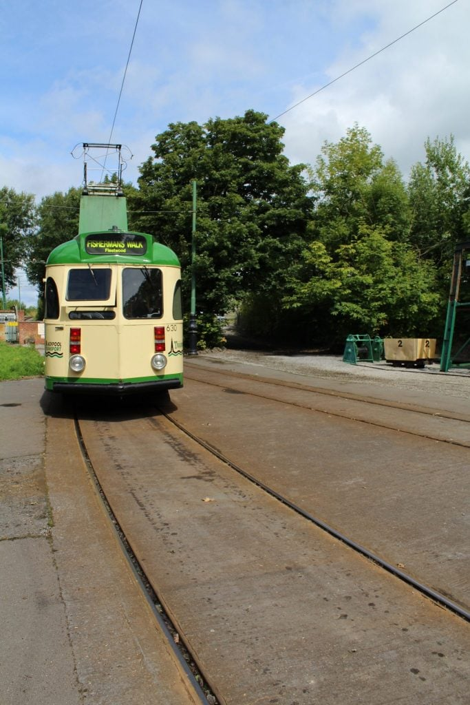 Crich Tramway Village Derbyshire - No Ordinary Day Out - 20 Great Things