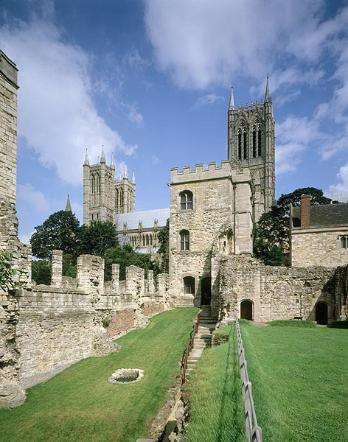 12 Great Things to do in the City of Lincoln - Family Days Out