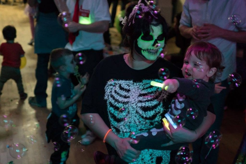 Halloween in the East Midlands - What's on 2017 - 46 of the Best Events