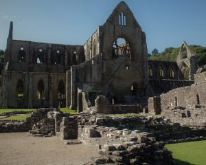 Tintern Abbey, Wales | An Abbey of True Beauty | Review