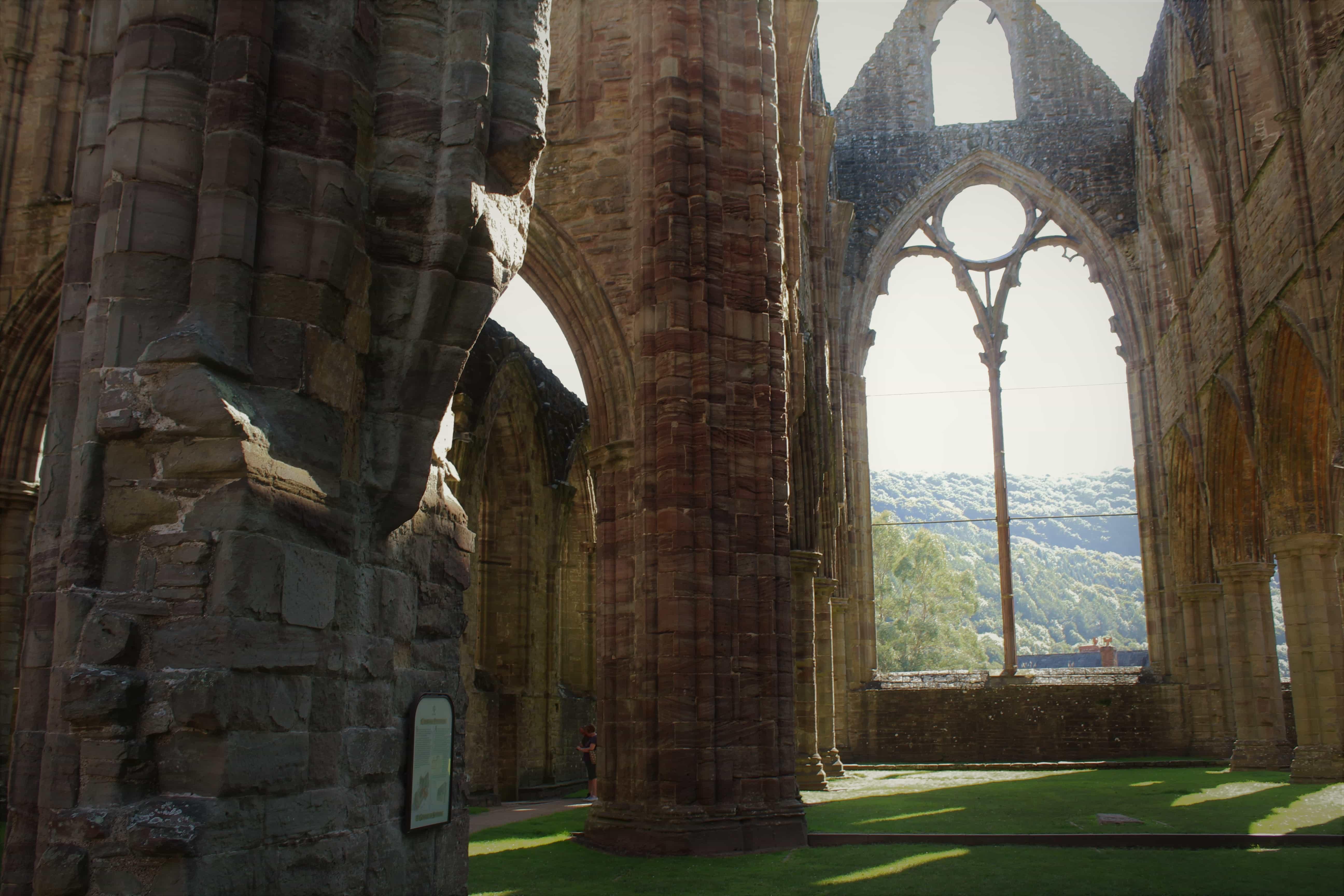Tintern Abbey, Wales | An Abbey of True Beauty | Review