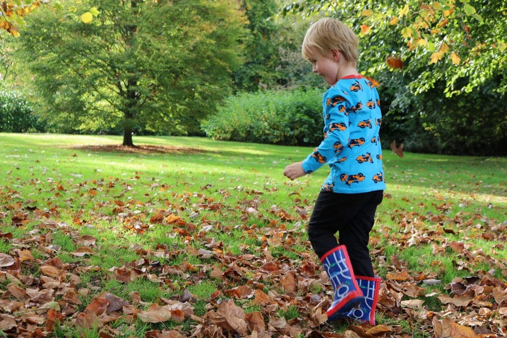 me&i - Stylish Swedish Autumn Kids Clothing - Review