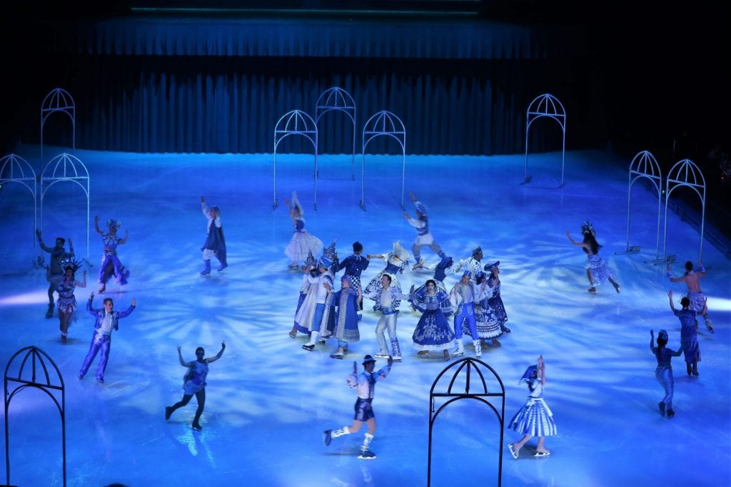 Disney on Ice Presents - Passport to Adventure - Review