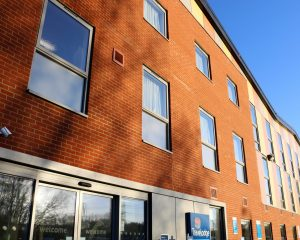 Travelodge Abingdon Road Oxford | A Hotel Review | Family Room