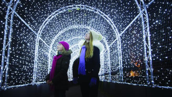 25 + Ultimate Christmas Events in the UK   Best Things to do