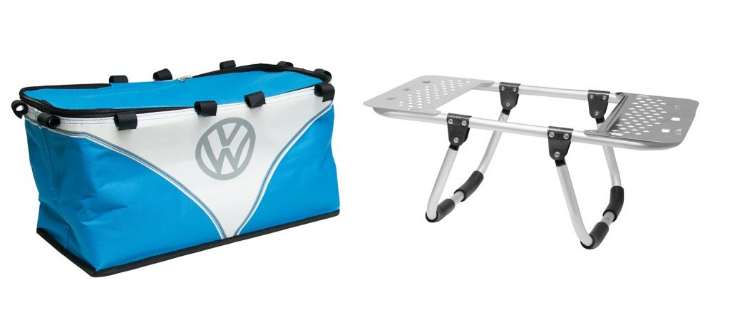 VW BBQ Hamper Set Giveaway - Great Christmas Gift