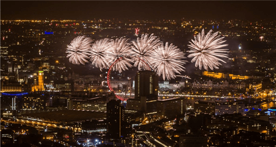 Christmas and New Year Great Things to do in London