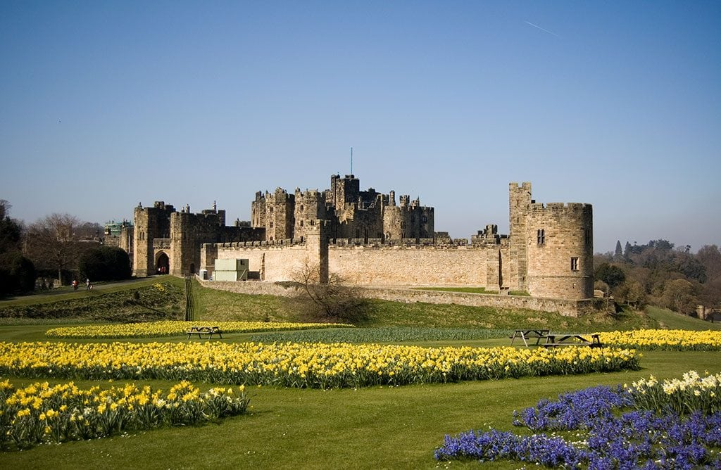 25 Major Attractions in the UK with Unlimited Free Returns