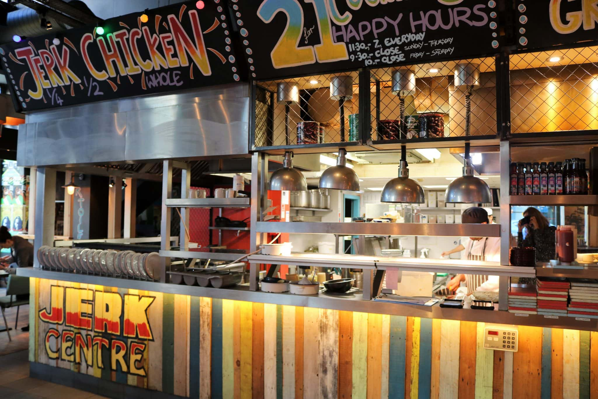 Turtle Bay Restaurant Nottingham Family Friendly Lunch Review