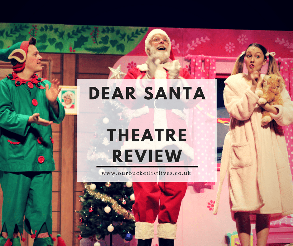 summary dear santa the effects of In an effort to get their daughter to get serious about her life, they inform her that  she has until christmas to change her life style or else they.