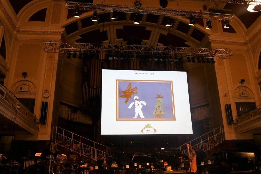 The Snowman Tour | A Magical Live Orchestra Review | Hull