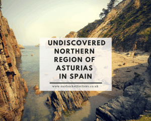 Secret Escapes With Your Partner | The Undiscovered​ ​Northern​ ​Region​ ​of​ ​Asturias​ ​in​ ​Spain
