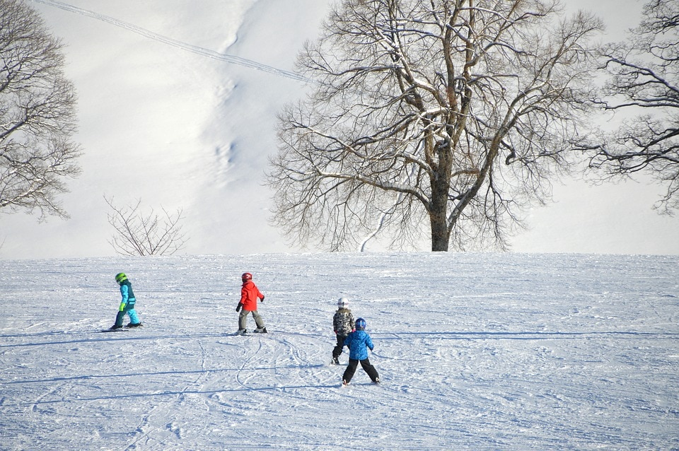 Top 15 Family Holiday Activities in the French Alps Resorts