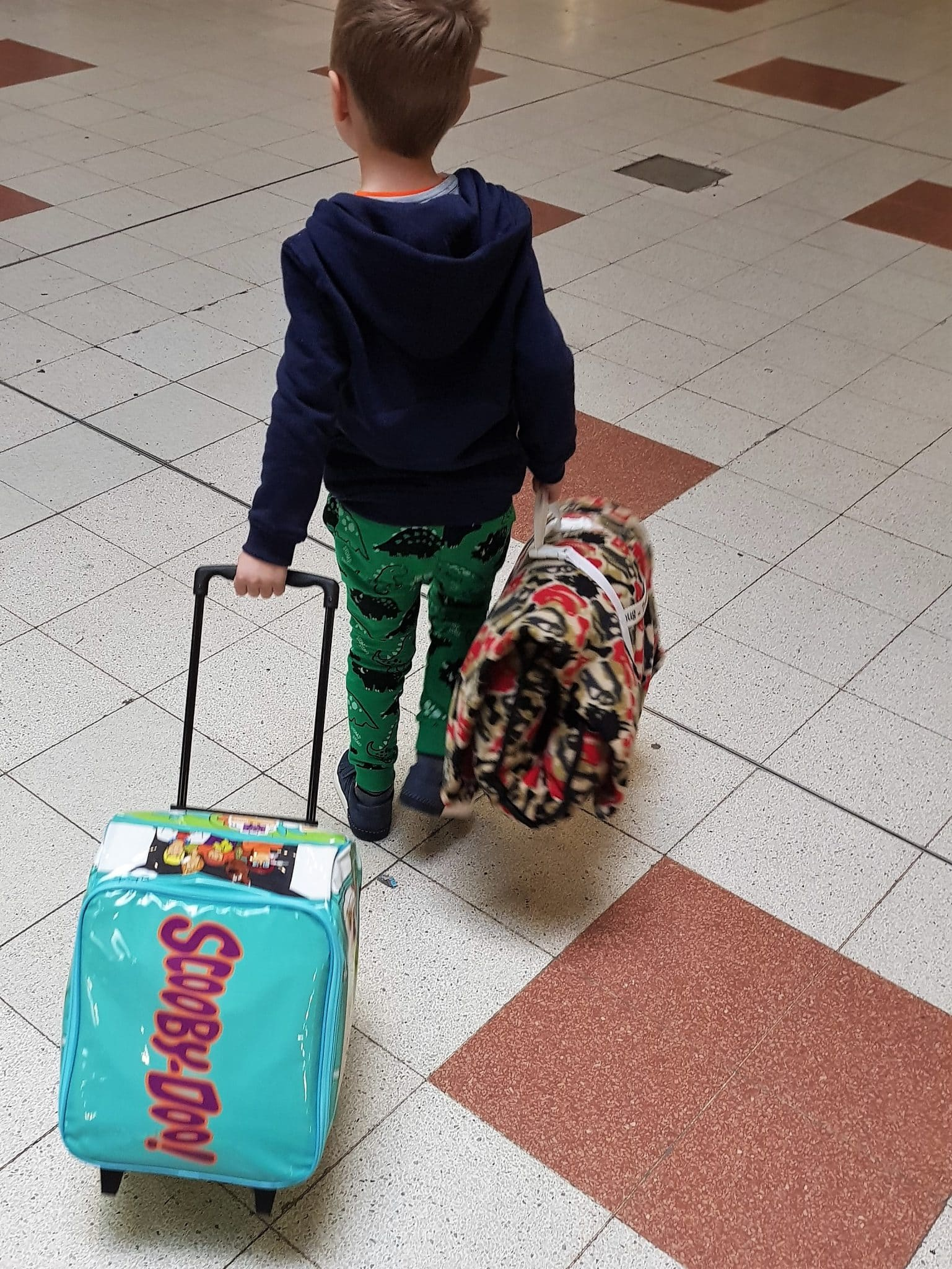 Flying Virgin Atlantic with Kids | Long Haul Economy Review