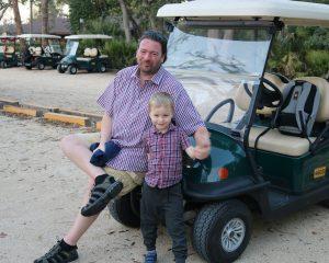 Fort Wilderness Cabins Golf Cart Rental | Was it Worth it?