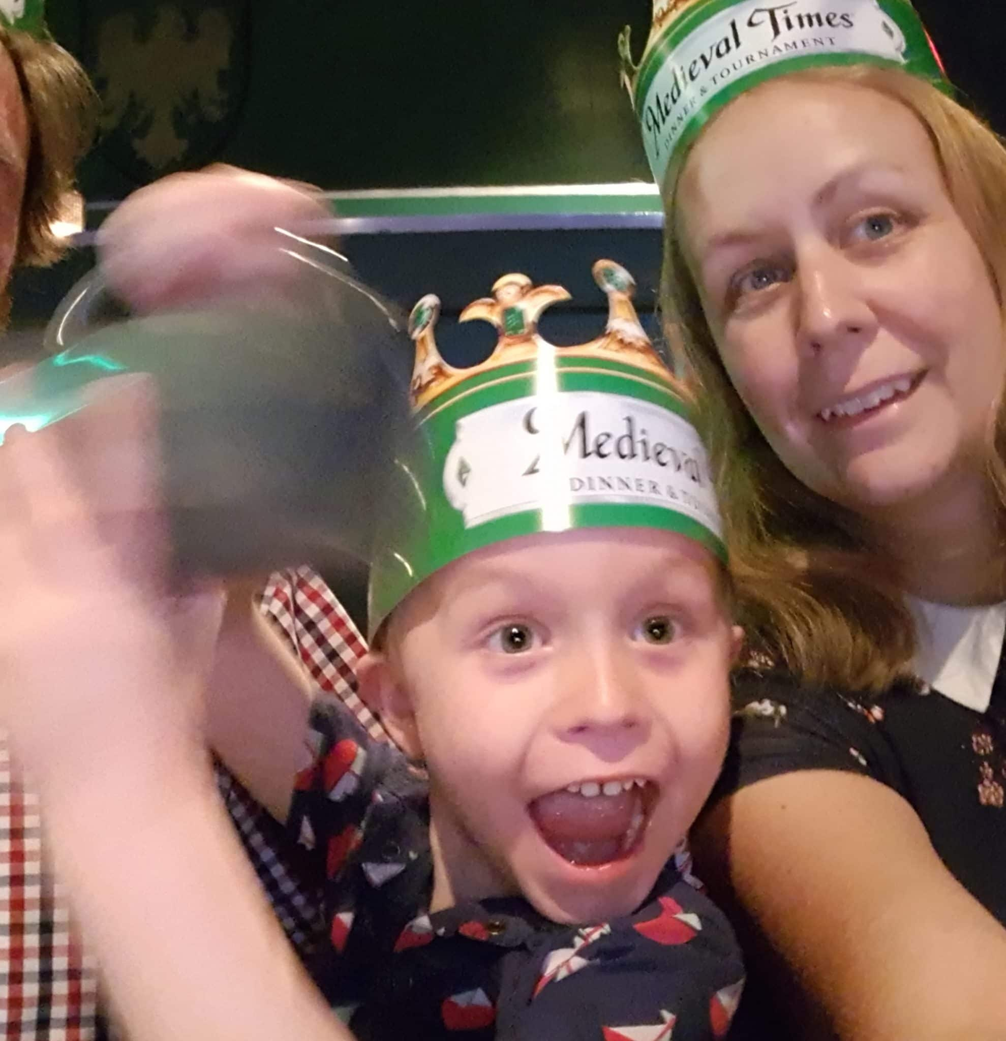 Medieval Times Dinner Show in Orlando, Florida | Review
