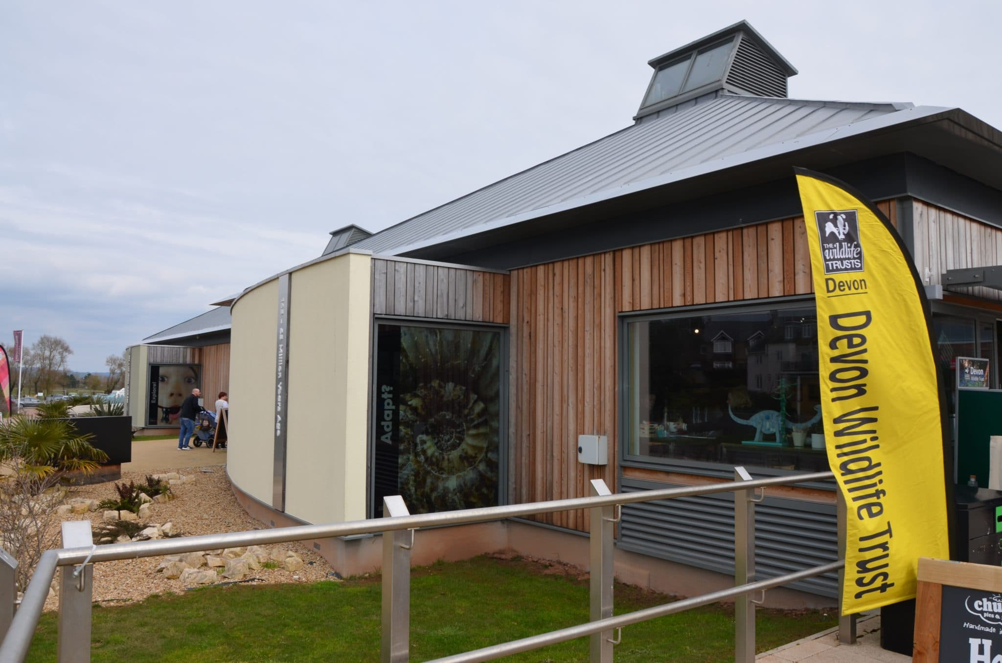 13 - Seaton Jurassic Museum & Visitor Centre