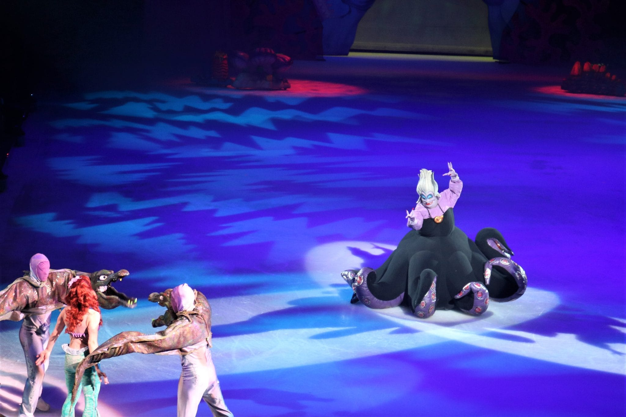 Disney On Ice Worlds of Enchantment | UK Tour 2018 Review