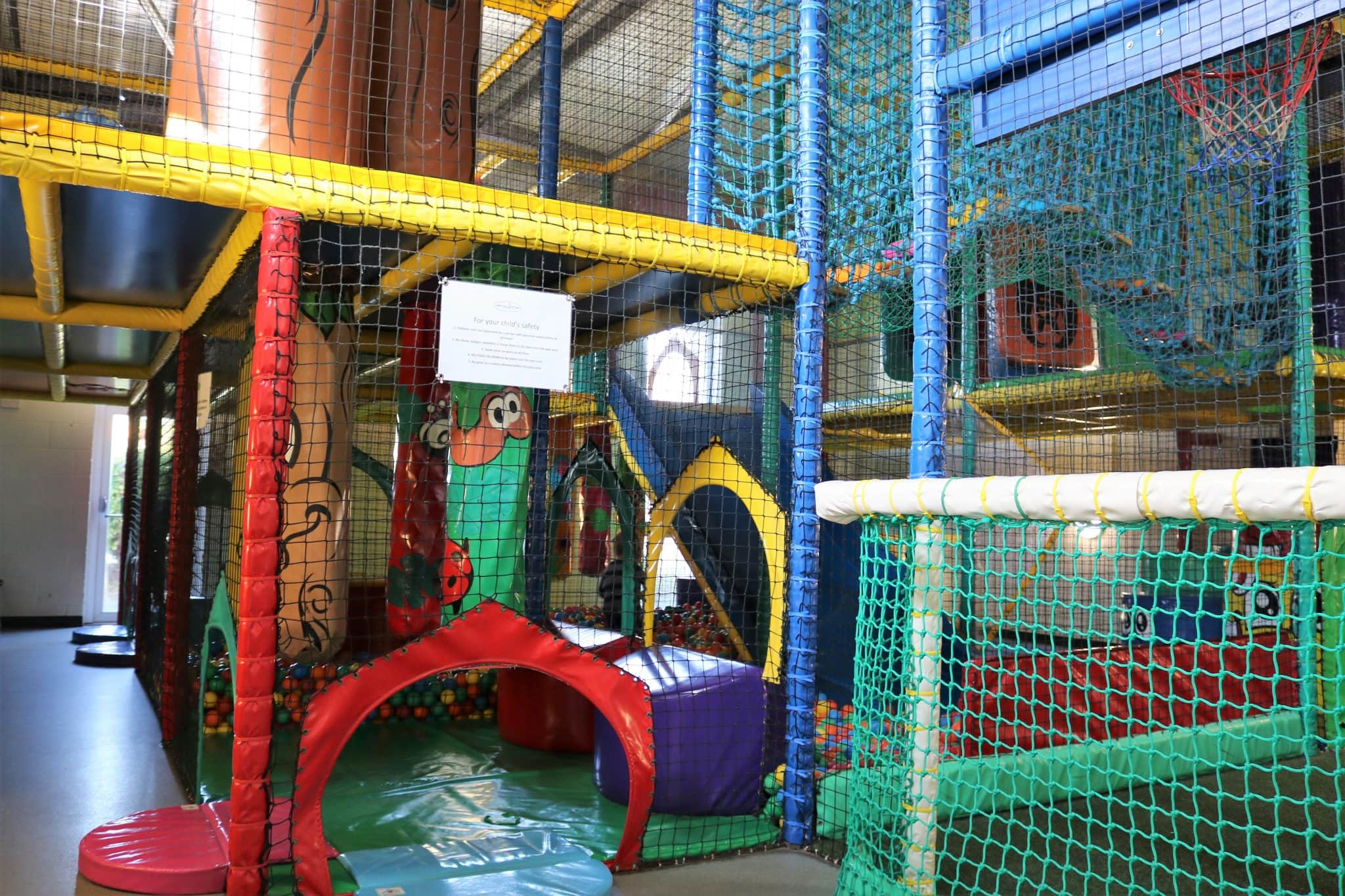 Ribby Hall Weekend Away Review A Great Holiday Park Near