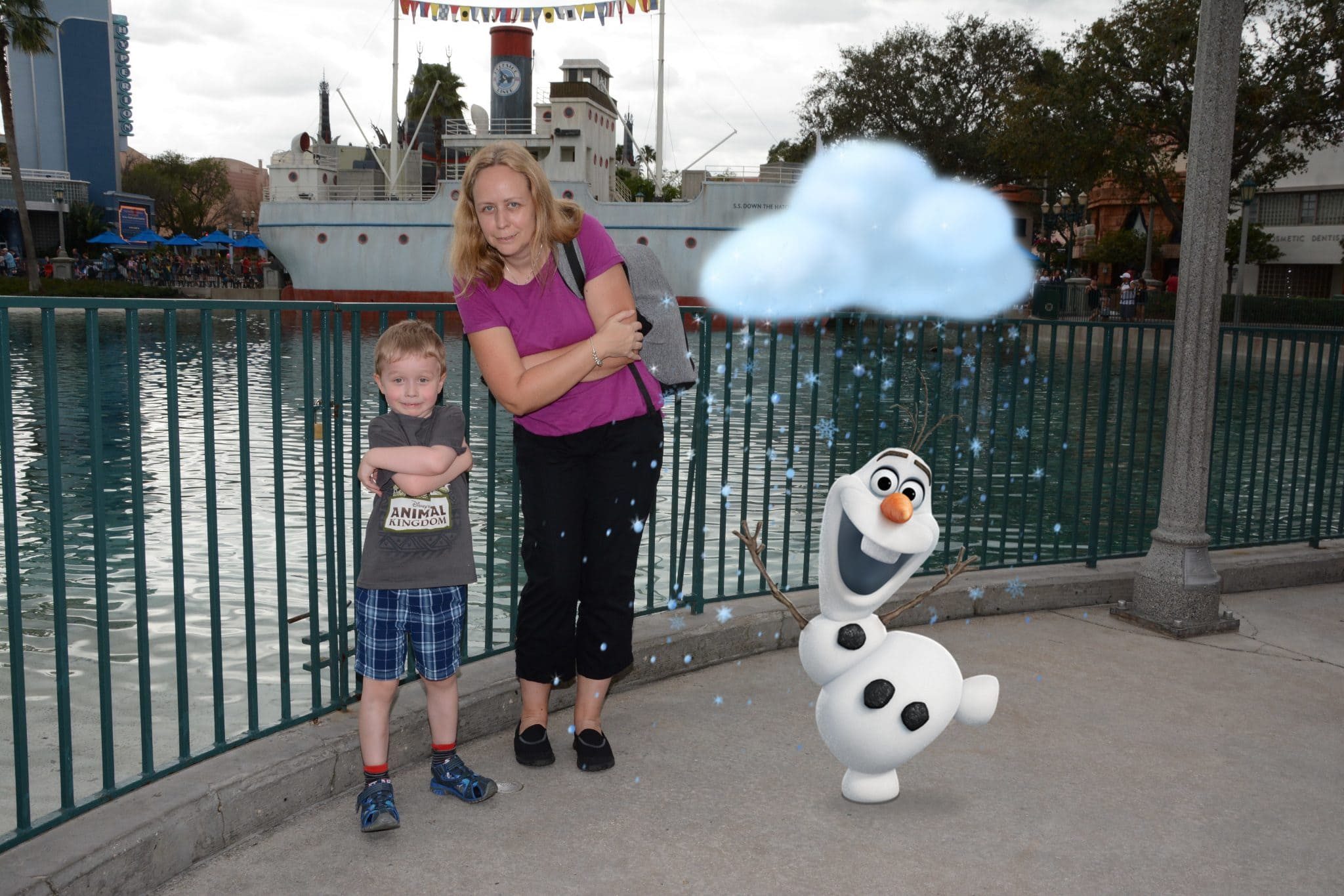 Hollywood Studios Characters   Meet and Greets   Disney PhotoPass