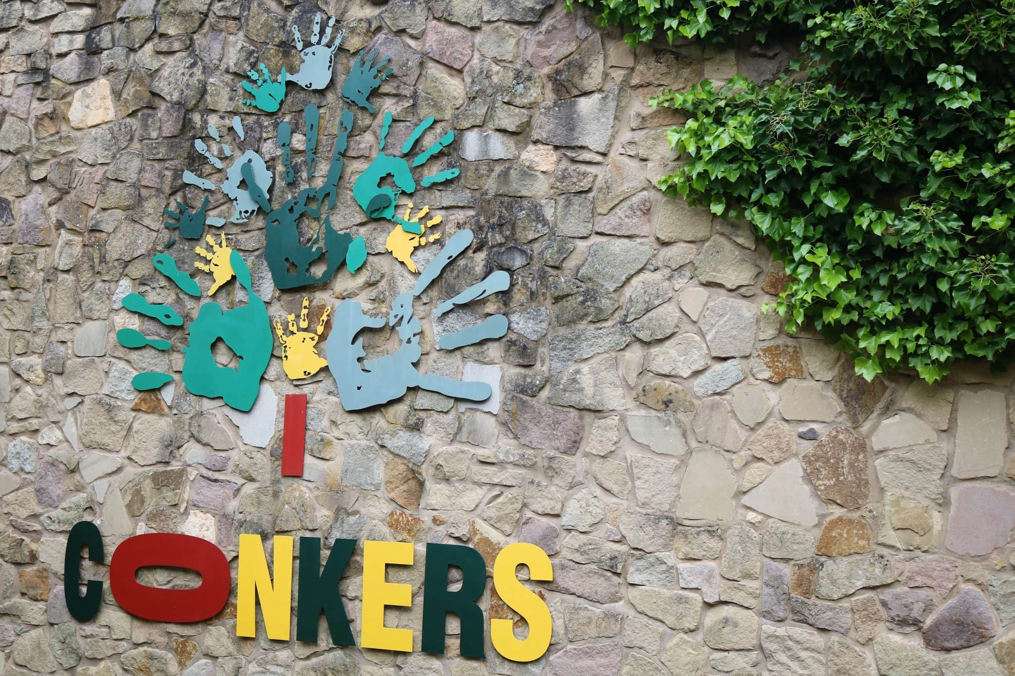 Conkers National Forest Family Friendly Day Out | Things To Do
