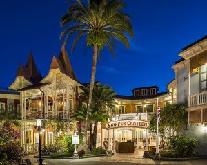 Jungle Skipper Canteen Restaurant Review | Magic Kingdom Disney World