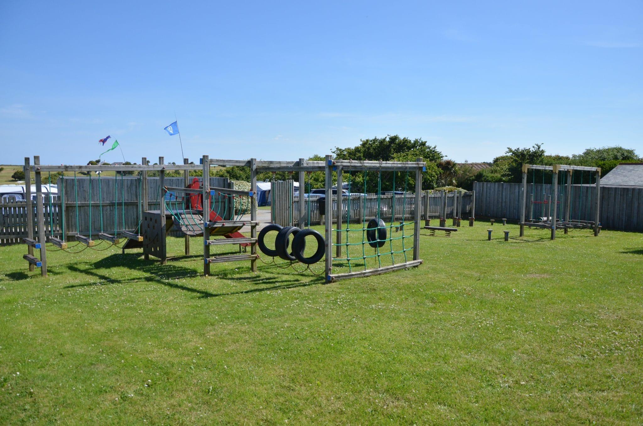 Fodders Playpark