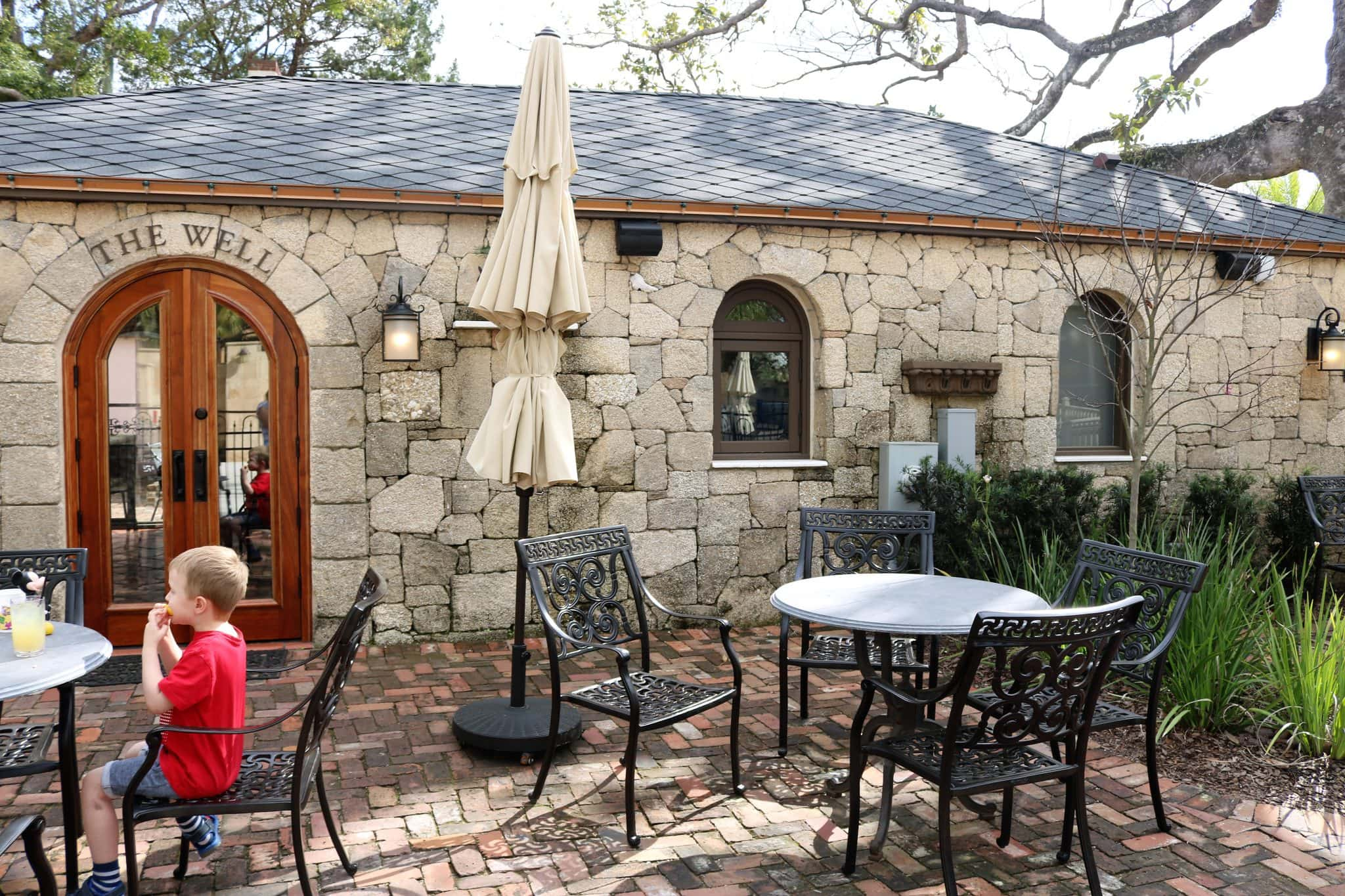 The Collector - Luxury Inn & Gardens, St. Augustine Florida | Review