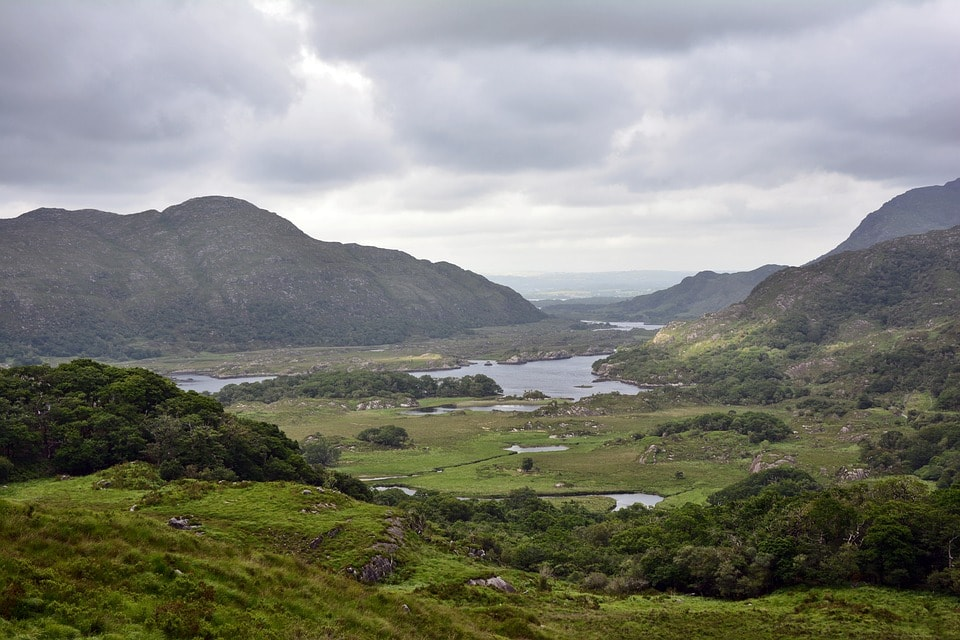 Ireland - Kilarney National Park
