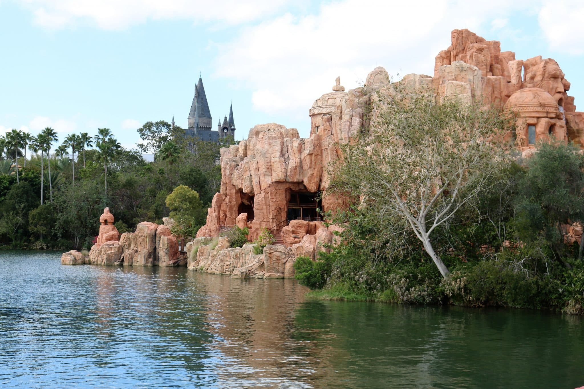 Mythos at Islands of Adventure | Universal Florida | A Review