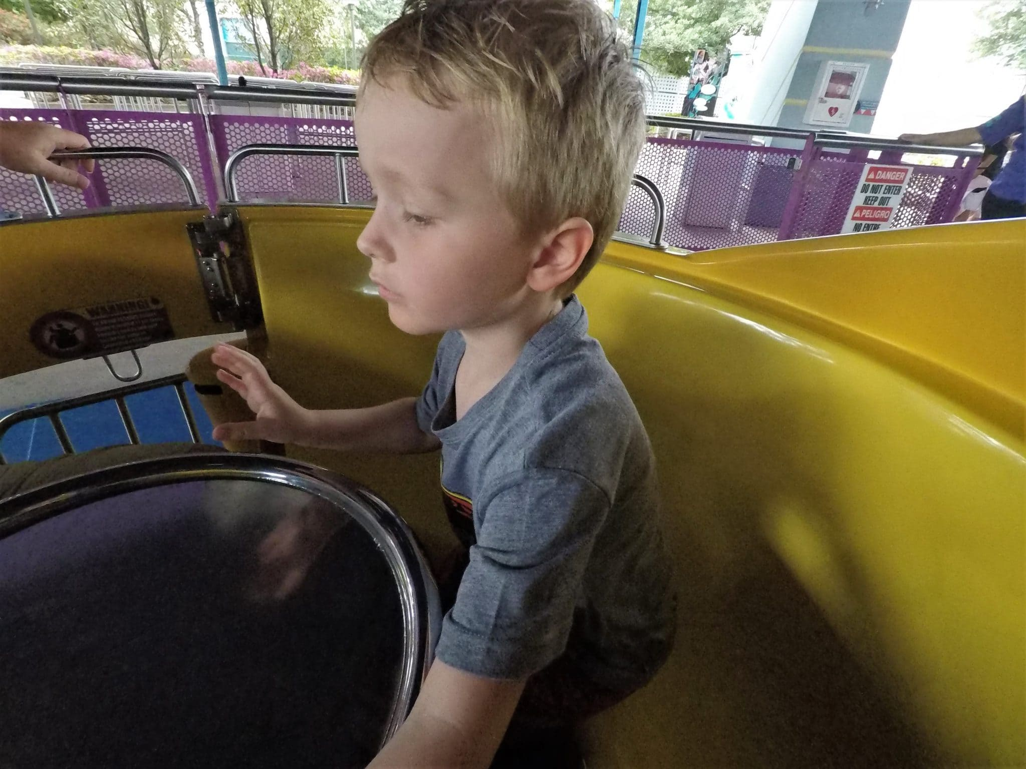 Islands of Adventure Orlando Rides For Families with Young Kids   Universal