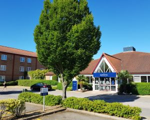 Novotel Hotel Stevenage | Review of our Stay