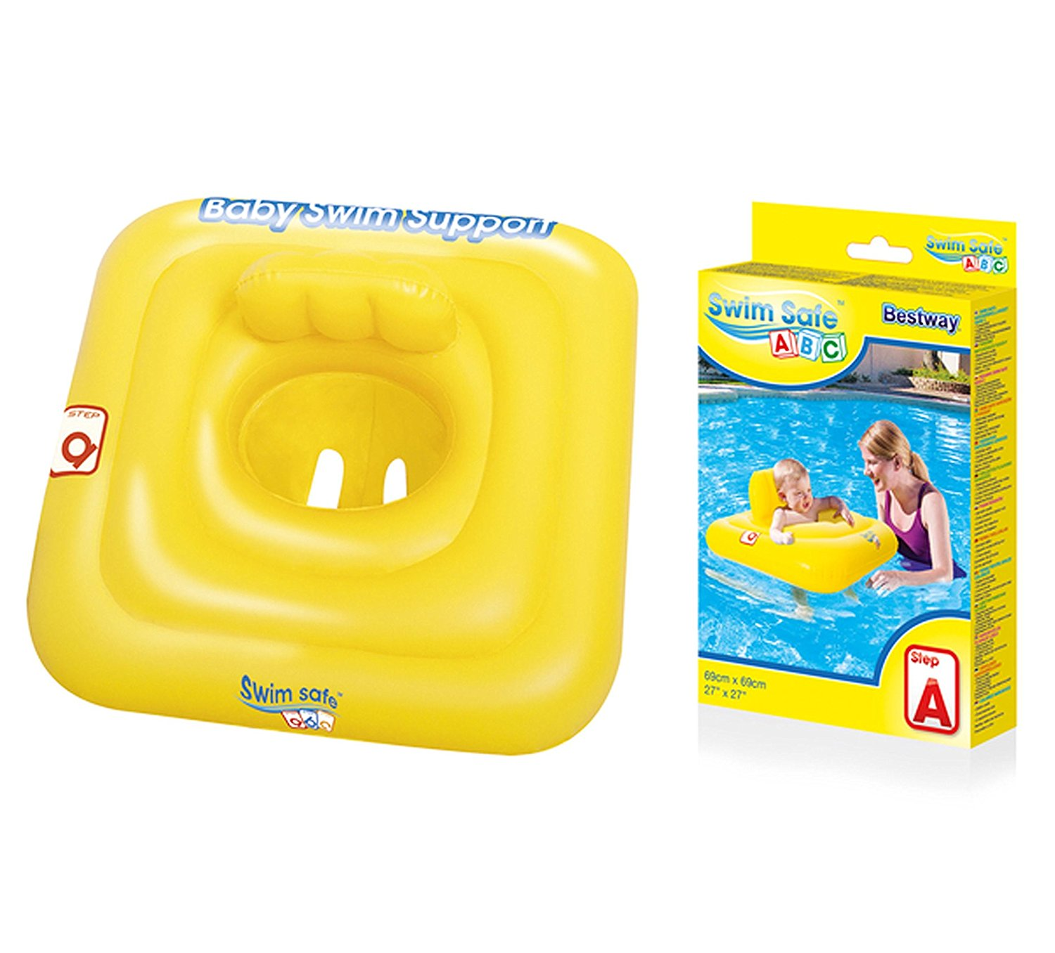 Armbands and Floats For Kids | Floatation devices - Learn to Swim