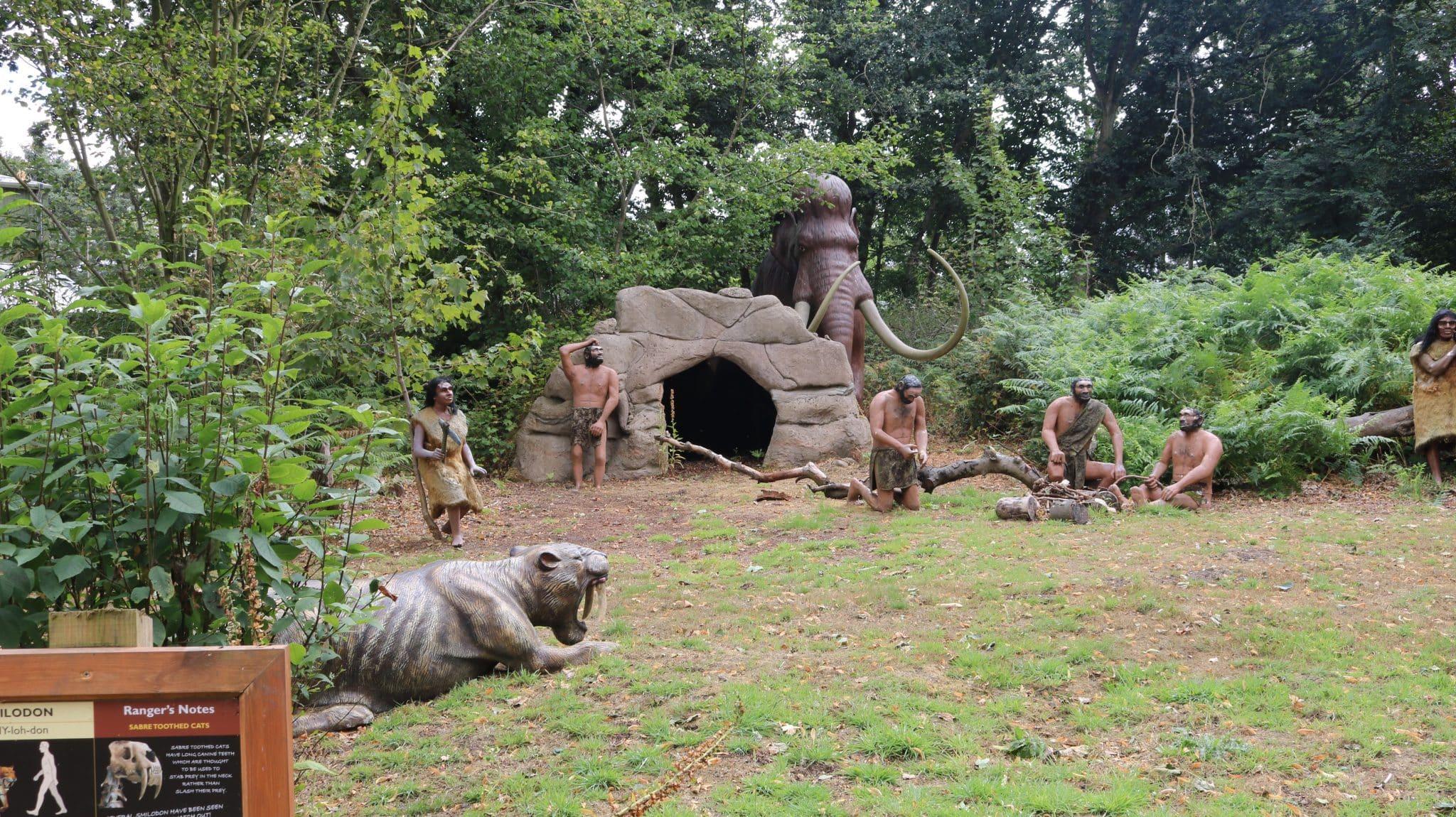 Roarr! Dinosaur Adventure | Dinosaur Theme Park Norfolk | Review